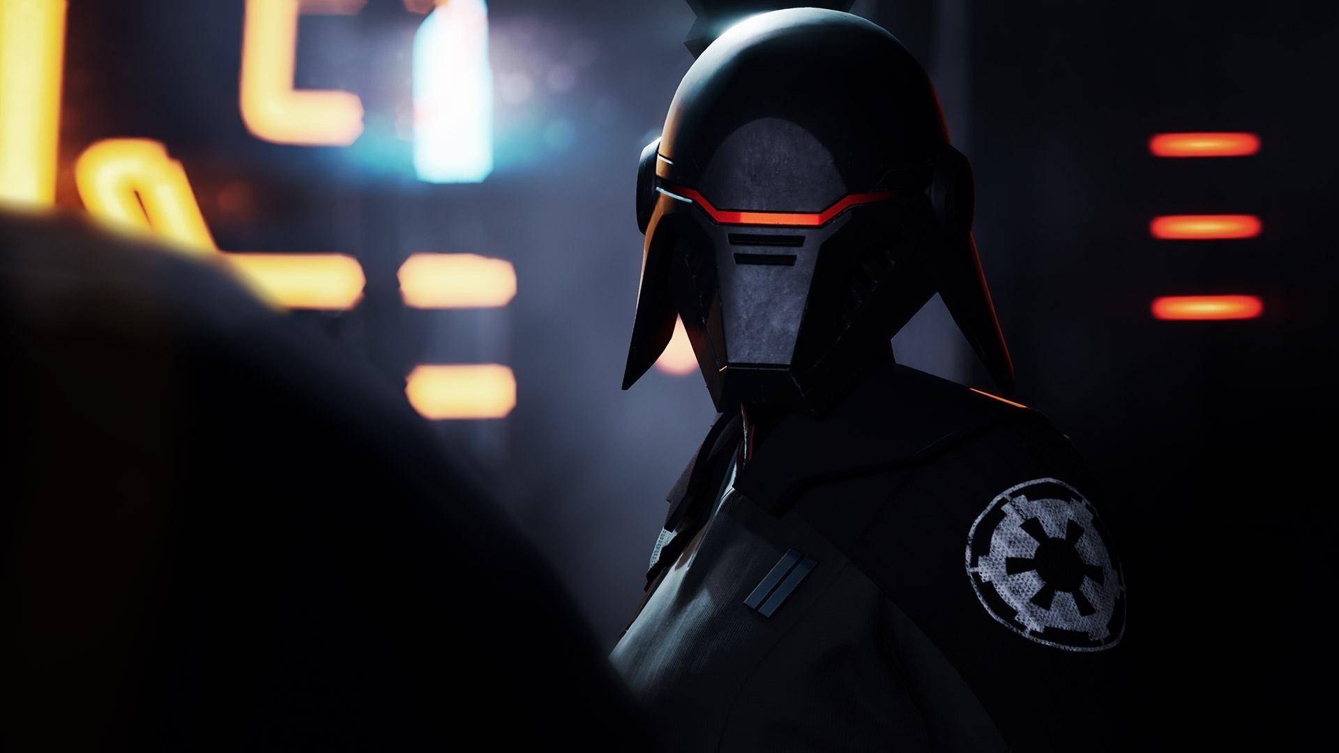 Star Wars Jedi: Ordem Caída