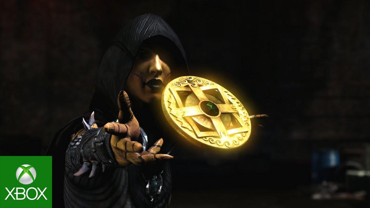 5 coisas que amamos no Mortal Kombat X