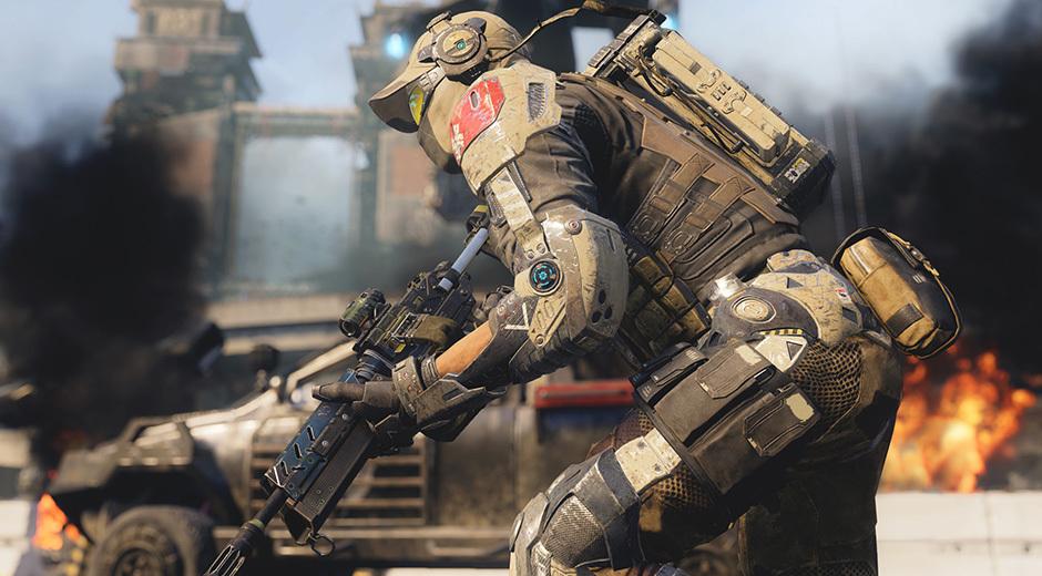 5 coisas que aprendemos com o Call of Duty: Black Ops ...