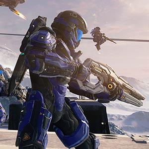5 razões pelas quais estamos amando Halo 5: Guardians