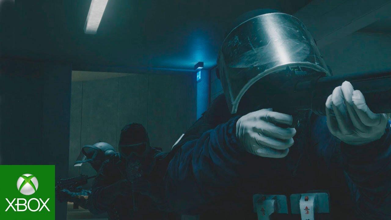 6 coisas incríveis que você pode fazer no Rainbow Six Siege