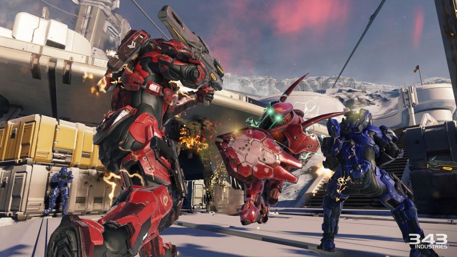 7 dicas para dominar a zona de guerra em Halo 5: Guardians