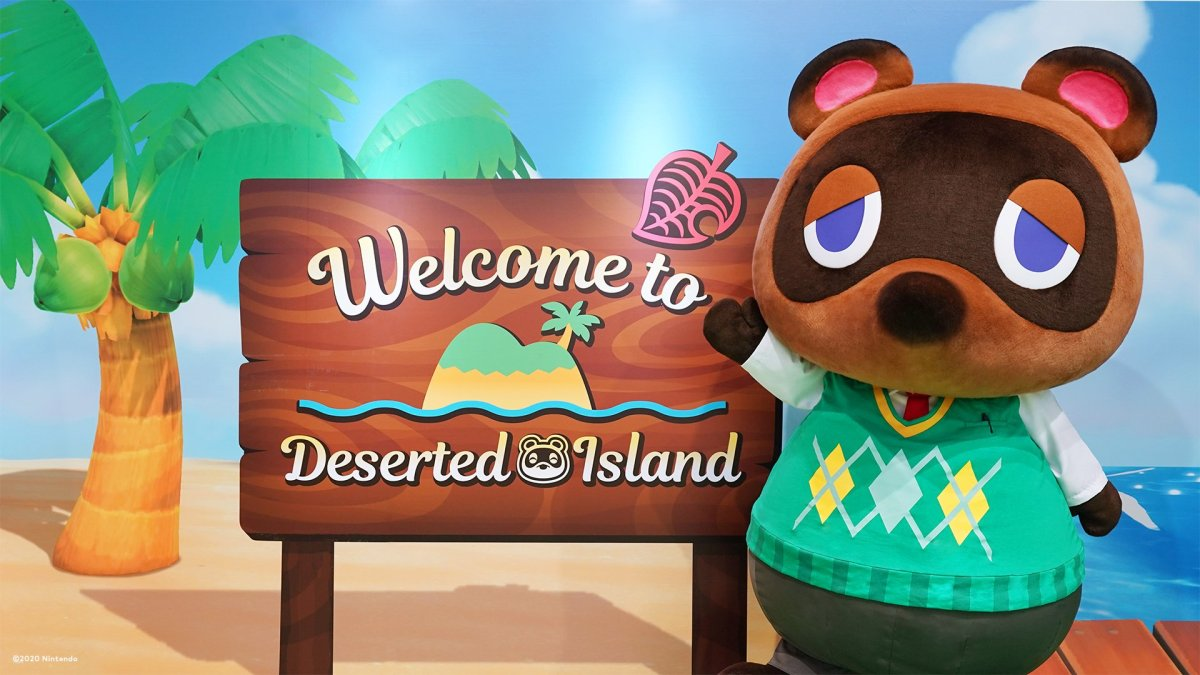 A Nintendo considera Animal Crossing: New Horizons como o início da ...