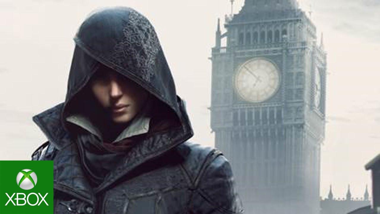 A briga entre as gangues de Londres em Assassin's Creed: Syndicate