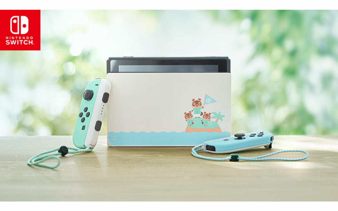A falta contínua de Nintendo Switch é devido a um novo bot de checkout