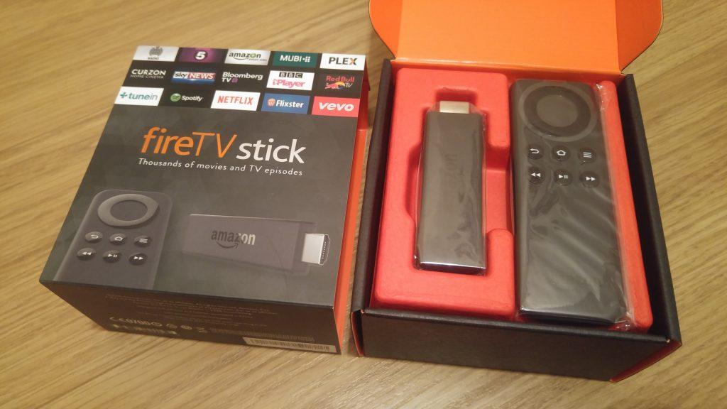 A outra razão pela qual as pessoas estão comprando um Amazon Fire TV Stick