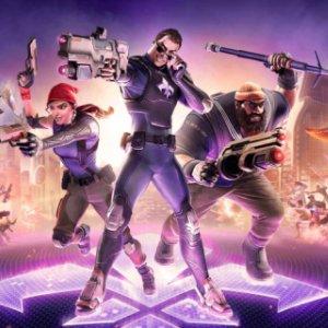 Agents of Mayhem é volátil e disponível agora no Xbox One