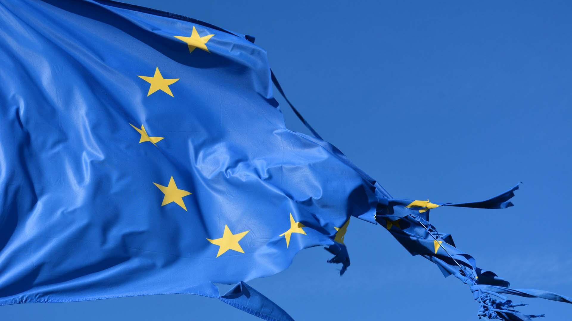 Alegada proposta de lei vazada da UE visa combater o