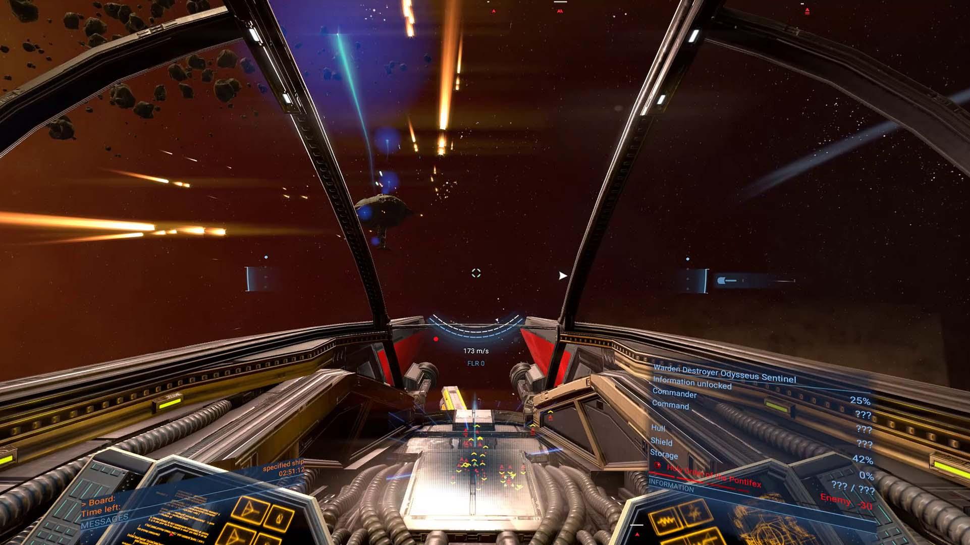 Ambicioso Space-Sim X4: Foundations lança 30 de novembro, novo trailer e jogabilidade