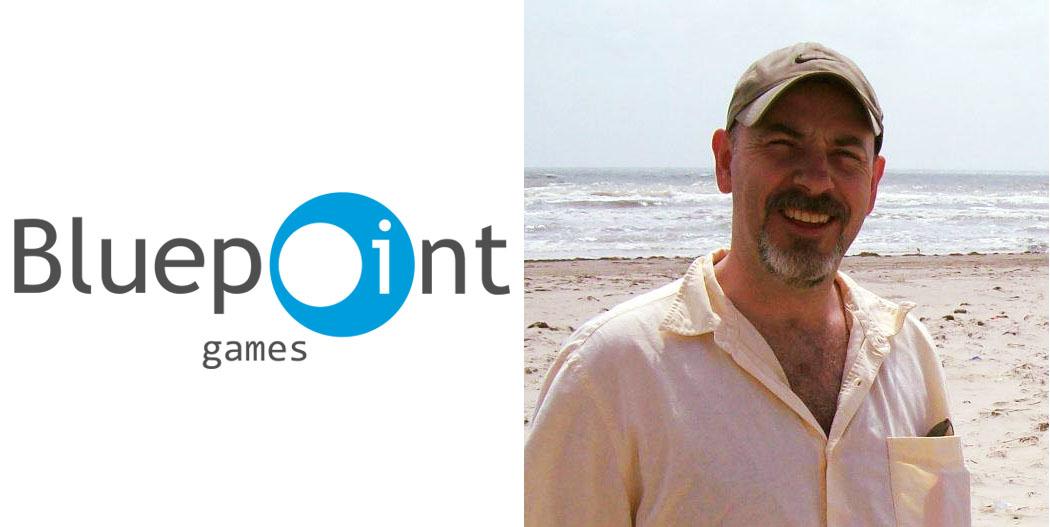 Andy O'Neil, co-fundador da Bluepoint Games, morre aos 47 anos