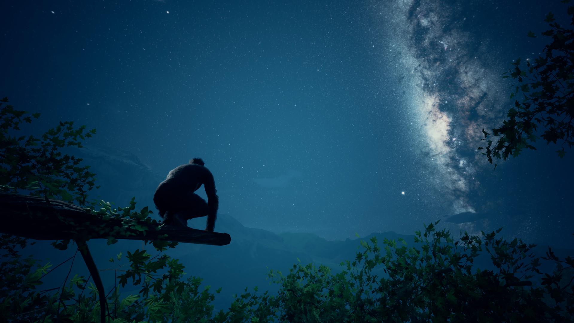 Antepassados: The Humankind Odyssey será lançado em 2019 para PC, PS4 e ...
