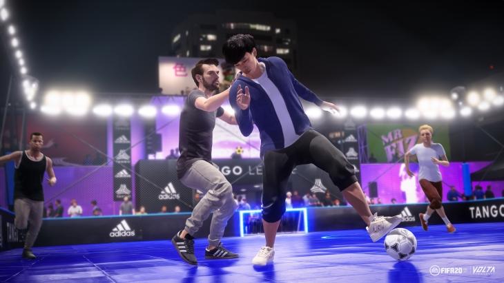Anunciado FIFA 20, lançado em 27 de setembro