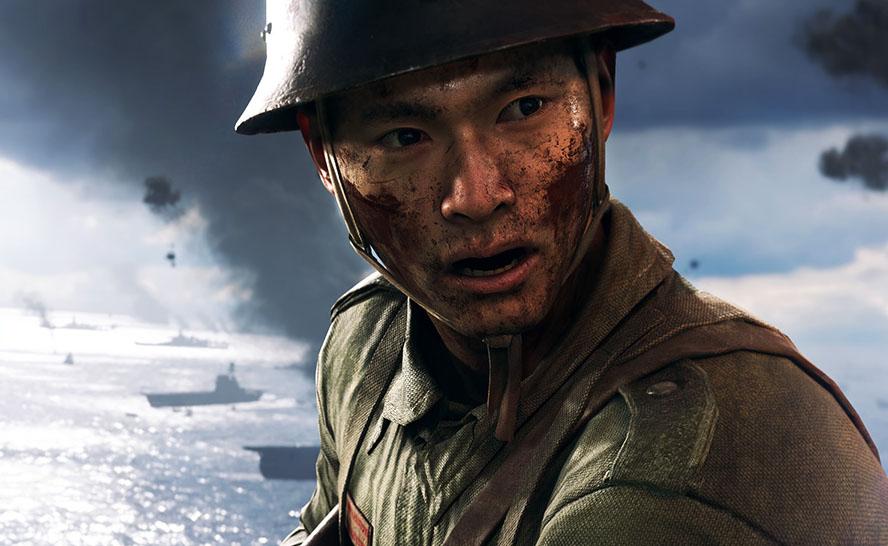 Anunciado o Roteiro de Conteúdo do Battlefield V para 2019