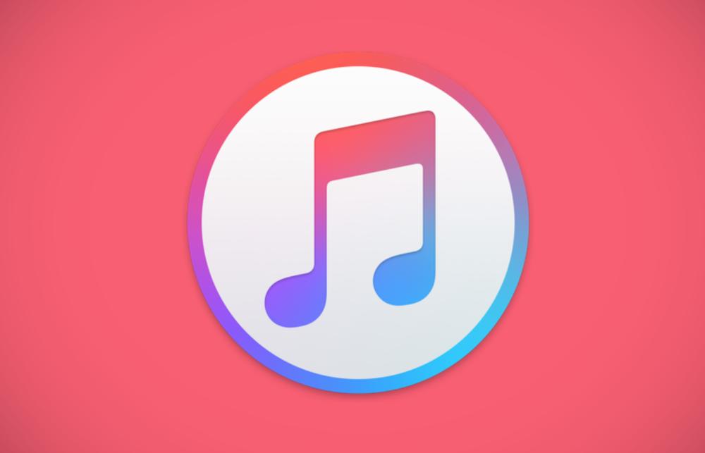 Apple finalmente está matando o iTunes