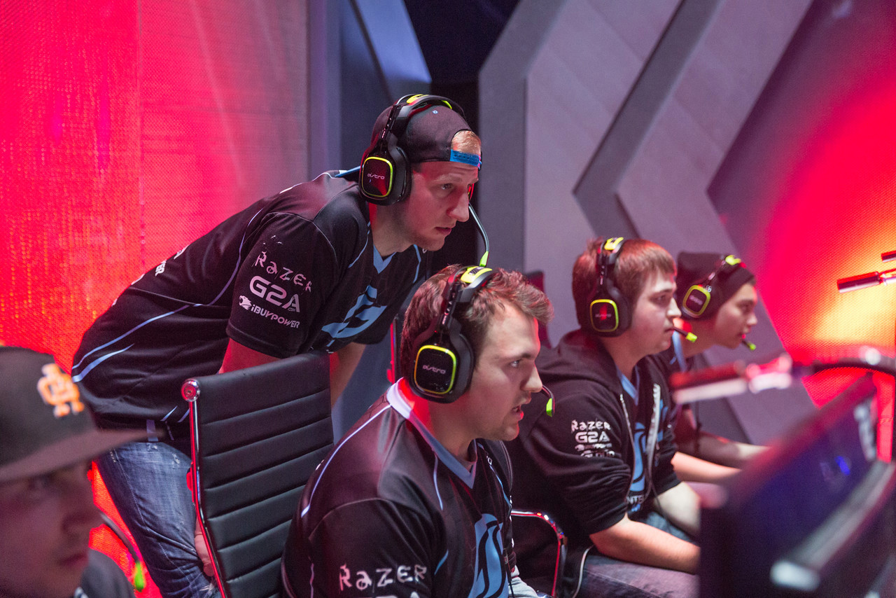 Apresentando a Halo Championship Series Pro League