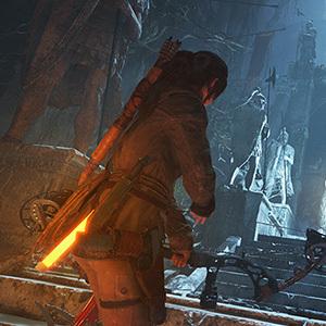 As 5 maiores razões pelas quais estamos amando a ascensão do Tomb Raider