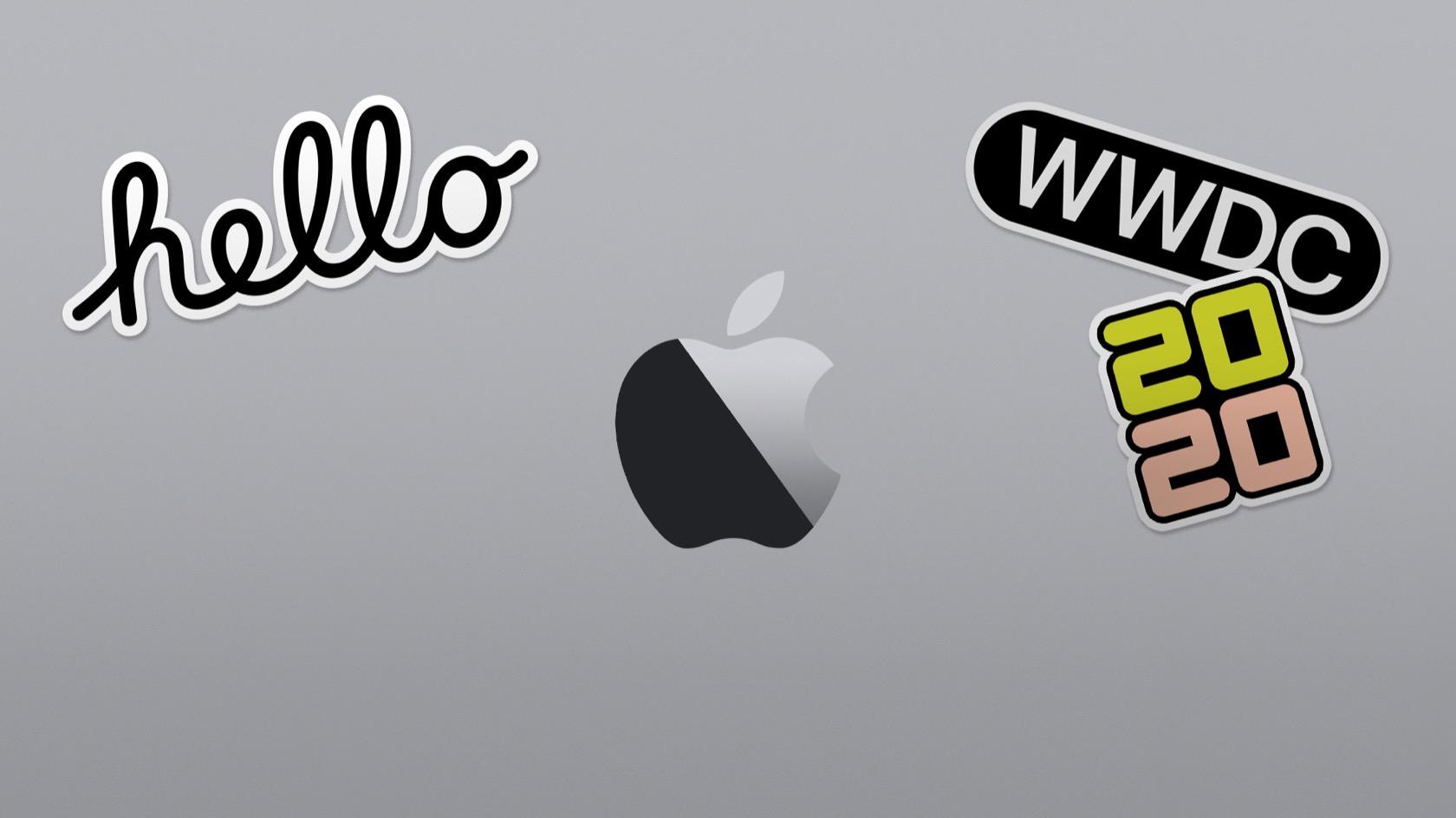 As datas virtuais da WWDC 2020 da Apple foram confirmadas: O que saber