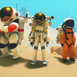 Astroneer lança a prévia do jogo em 16 de dezembro para o Xbox One ...