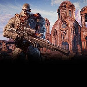 Atualização de 4 de setembro de Gears of War apresenta novos mapas, conquistas e ...