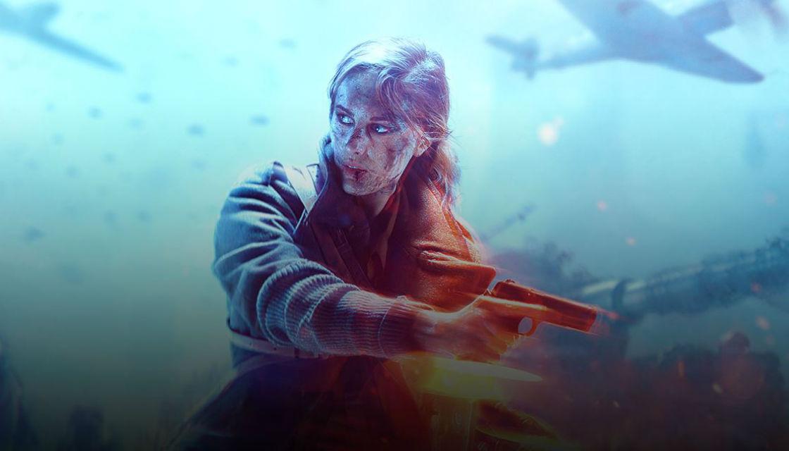 Battlefield V atrasado para 20 de novembro