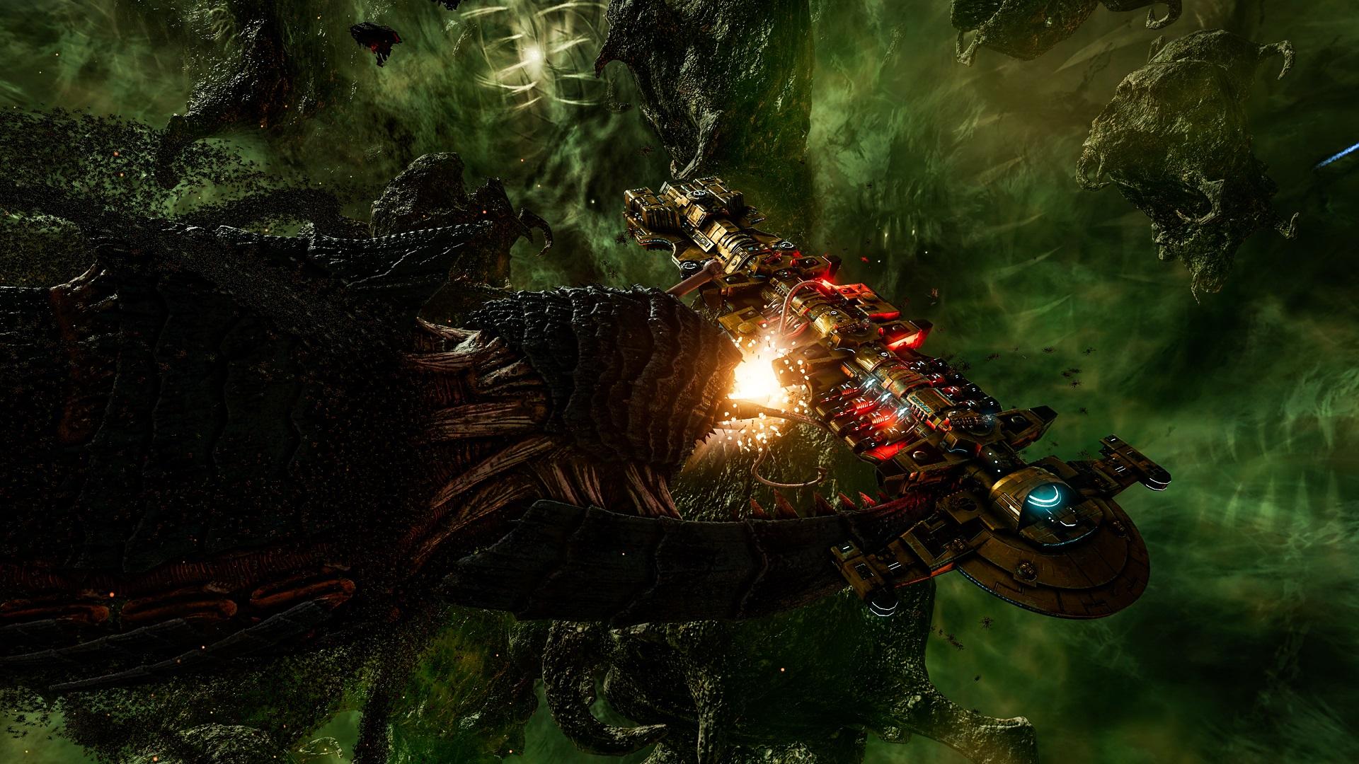 Battlefleet Gothic: Armada 2 Pré-Venda Beta Agora Ao Vivo