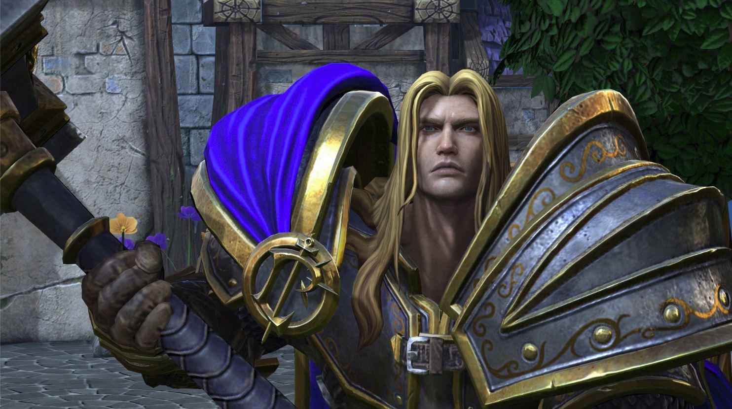 Blizzard vai retcon Lore em Warcraft III Remaster para melhor seguir ...