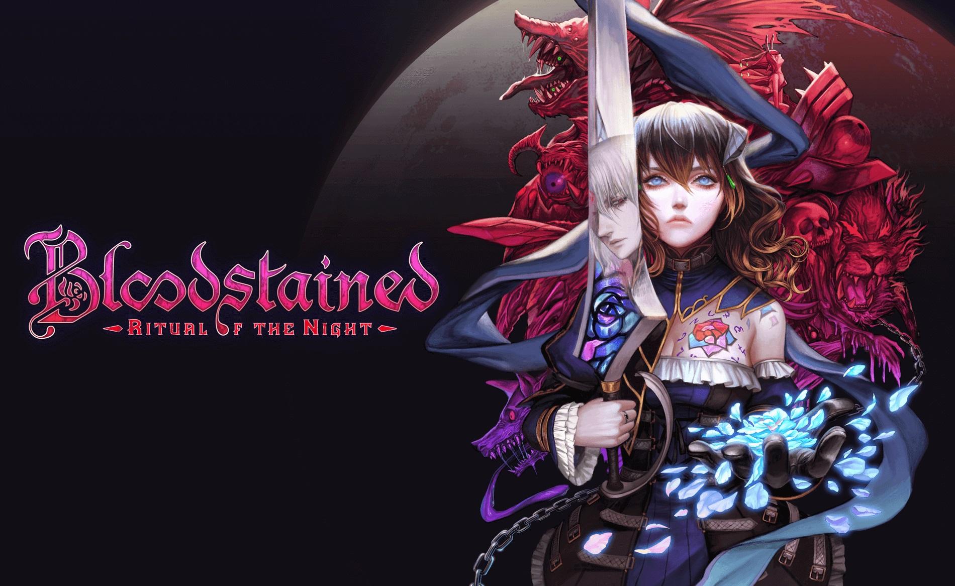 Bloodstained: Ritual of the Night Datas de lançamento definidas para junho de ...
