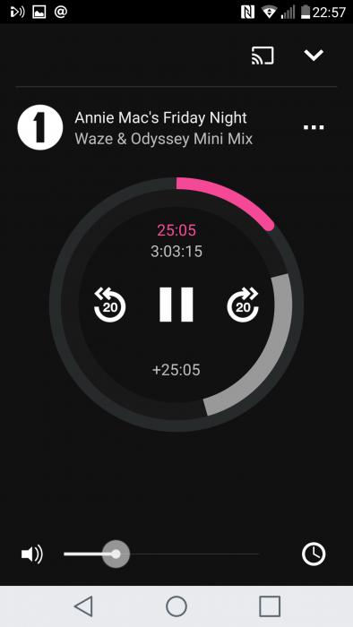 AVALIADO O aplicativo BBC iPlayer Radio