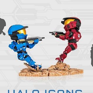 Caixa Halo Legendary já está disponível