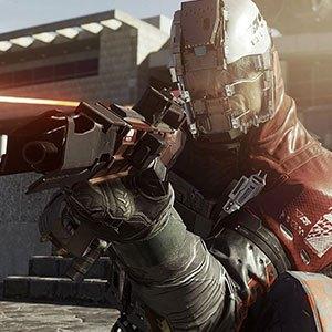 Call of Duty: Infinite Warfare permanece de pé com foco em ...