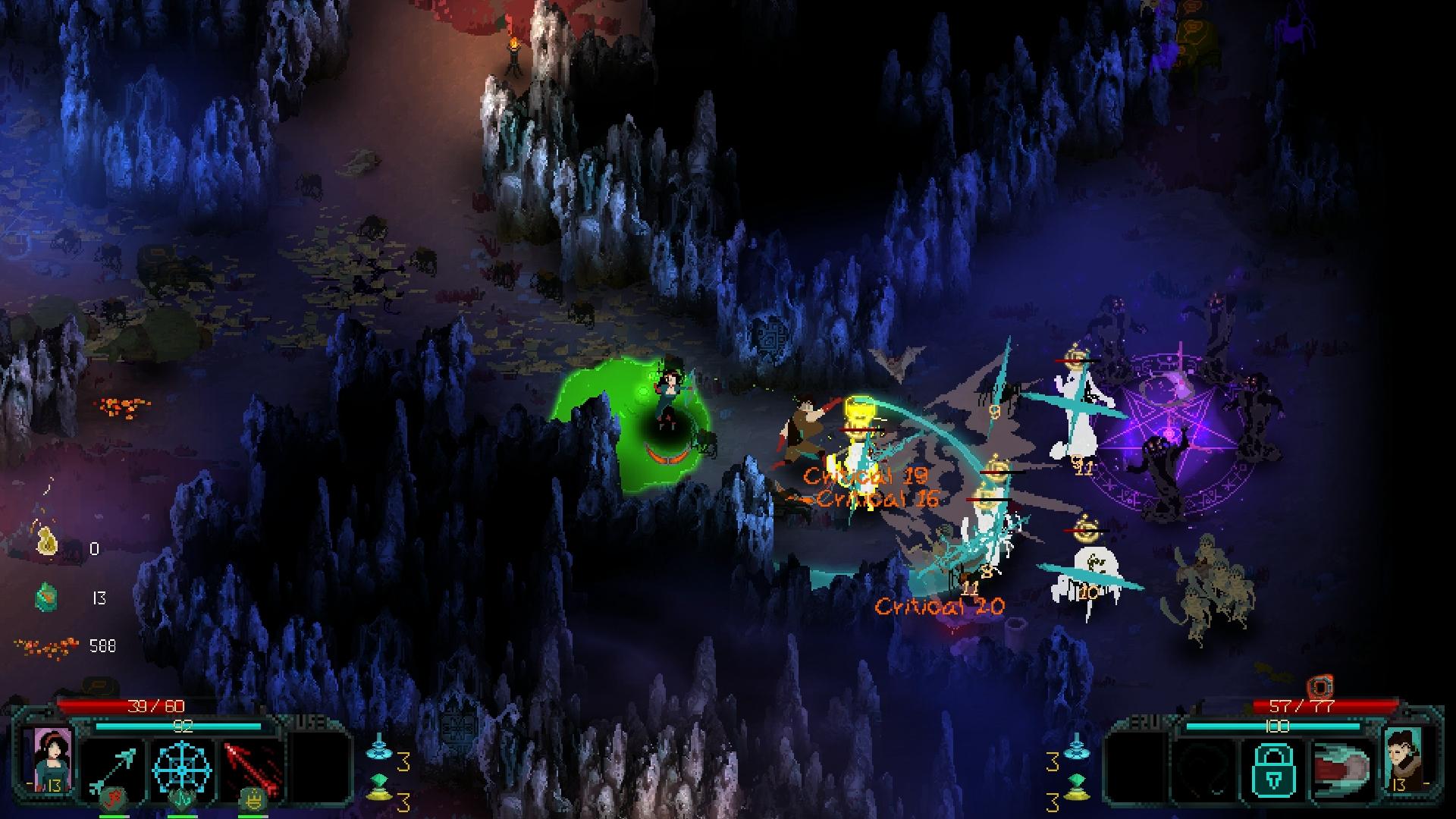 Children of Morta lança demo por tempo limitado no Steam