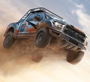 Coloque o martelo para baixo (embaixo) no Forza Horizon 3