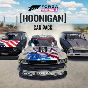 Comprar Once, Hoon Twice: Xbox faz parceria com Hoonigan e Ken Block ...