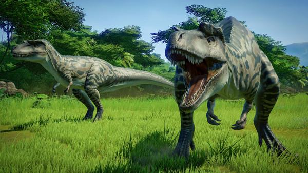 DLC de Claire's Sanctuary já está disponível para Jurassic World Evolution