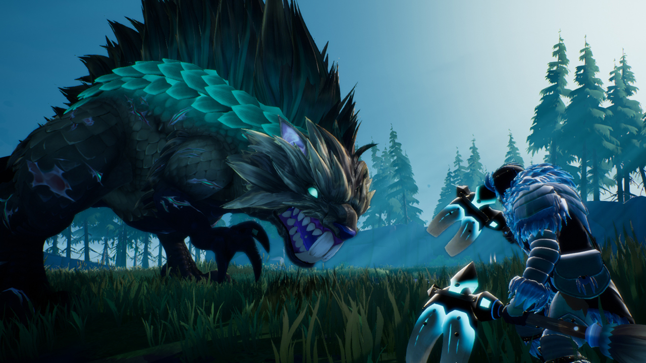 Dauntless lança para Epic Games Store, PS4 e Xbox One em ...