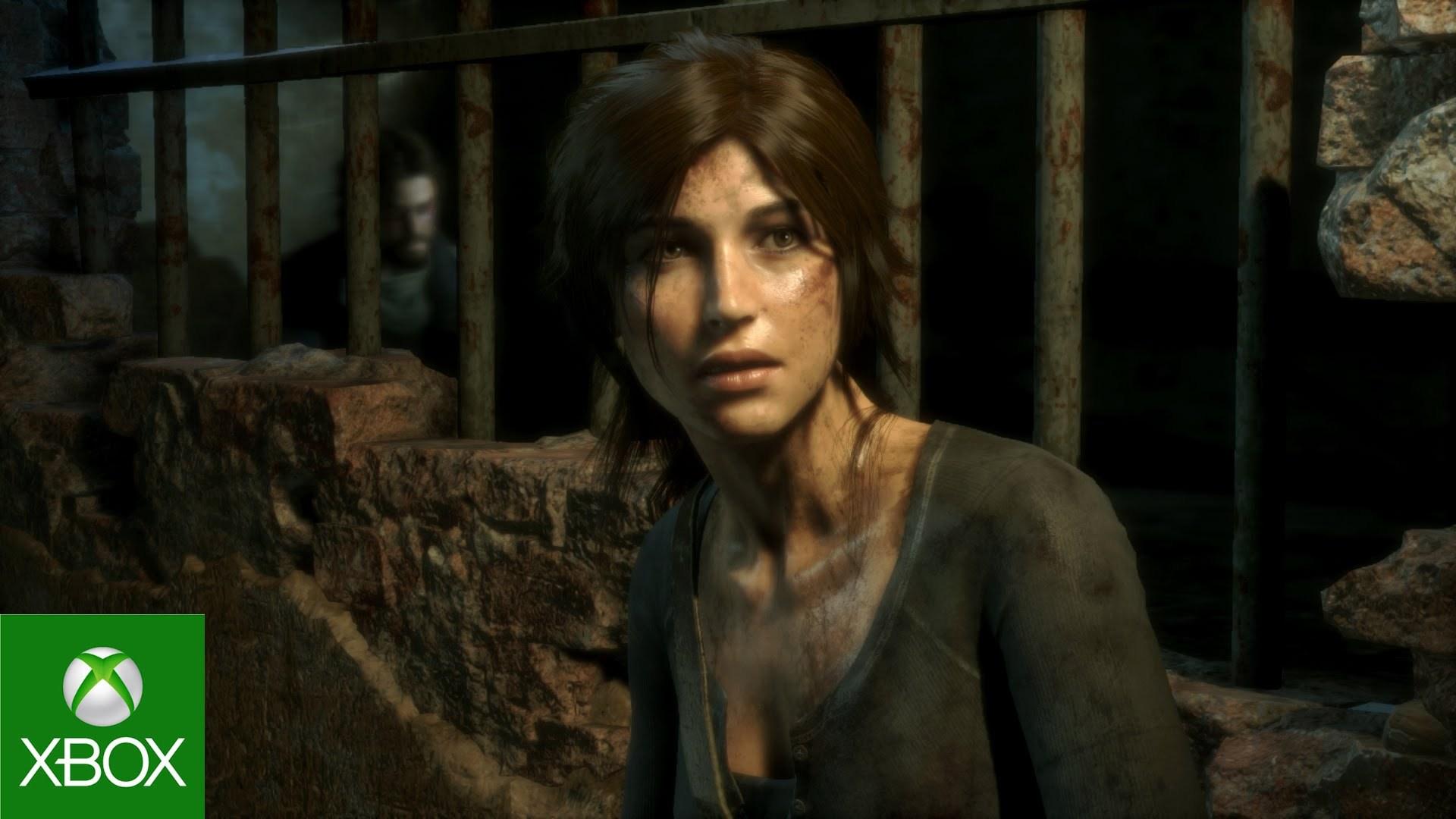 Descubra a lenda interior em Rise of the Tomb Raider