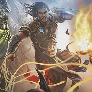 Destaques do ID @ Xbox Creator: Stainless Games mantém as atualizações de Magic Duels fluindo