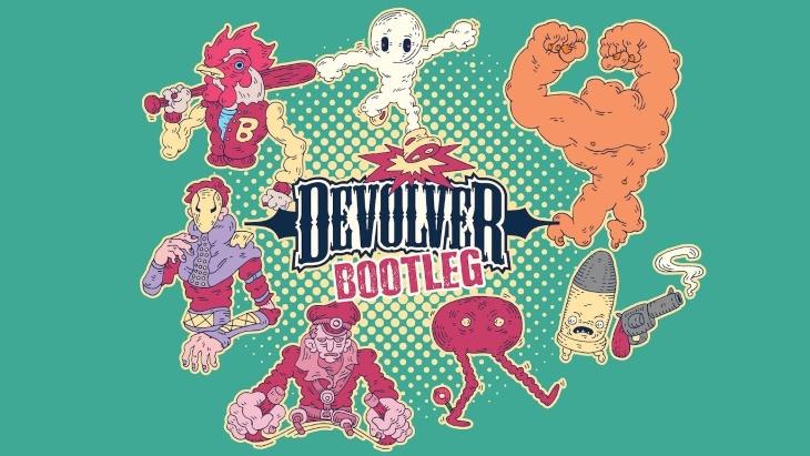 Devolver Bootleg anunciado para PC, disponível agora