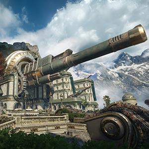 Dezembro traz novos mapas, recursos, conteúdo e promoções para o Gears of ...