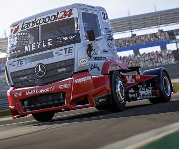 Dirija sete novos favoritos de Forza com o carro Select 10 ...