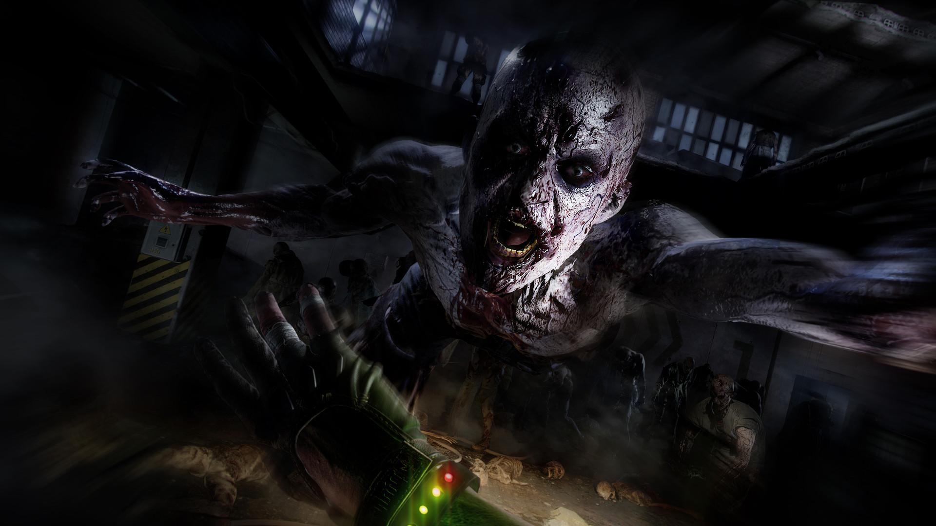 Dying Light 2 E3 2019 Pré-visualização