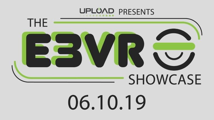 E3 2019 VR Showcase anunciado, previsto para 10 de junho