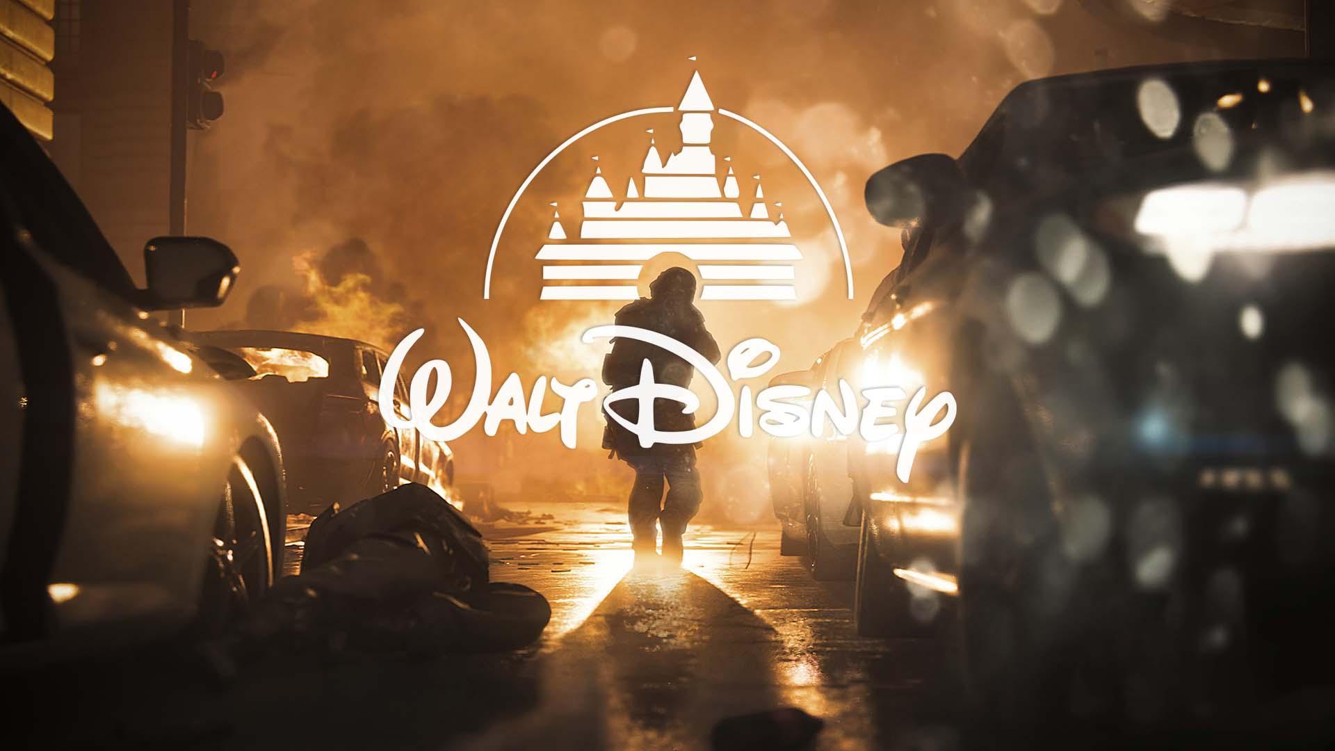 Empresa de investimentos da Disney quer adquirir a Activision