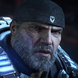 Estreia mundial: Trailer de lançamento de Gears of War 4