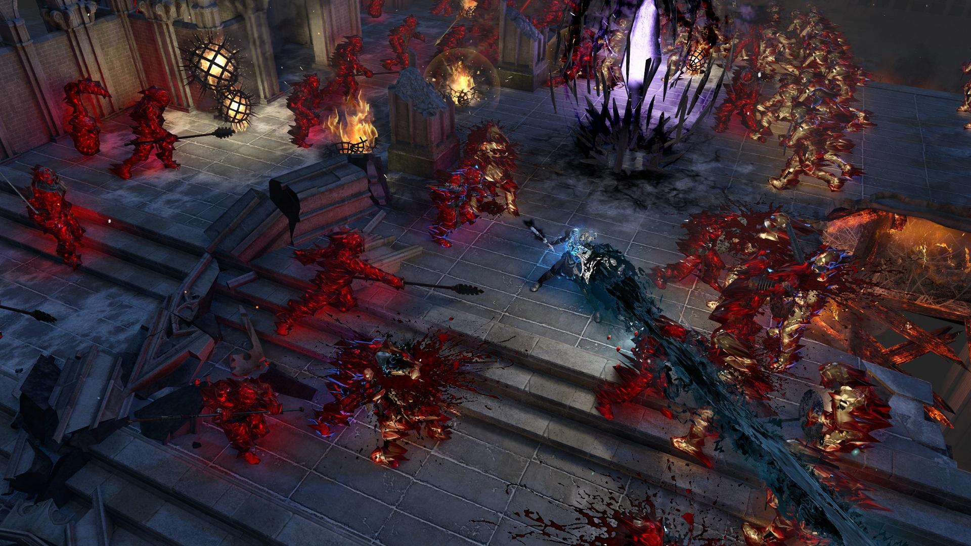 Expansão da Legião para Path of Exile é lançada hoje no PC, junho ...
