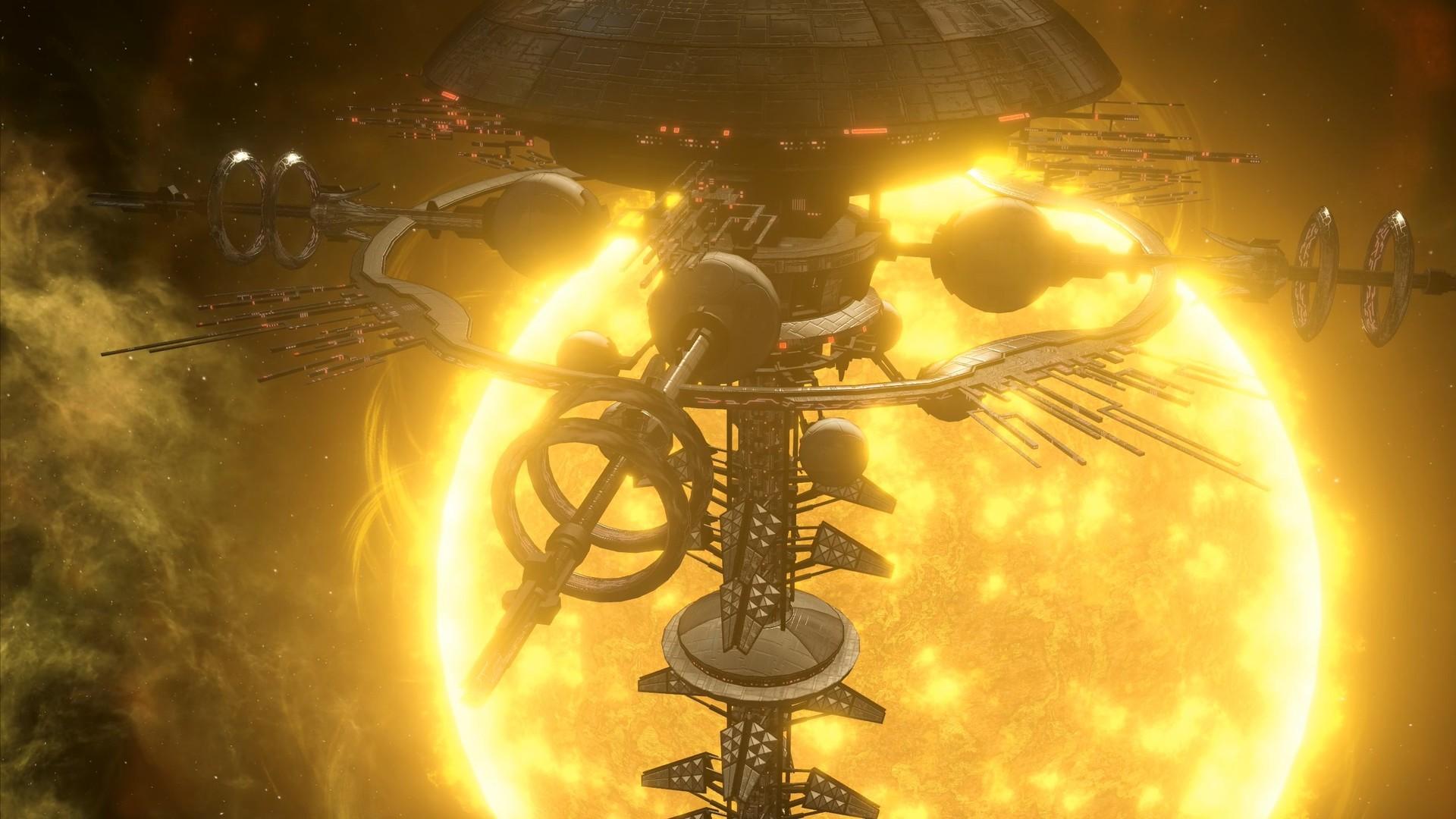 Expansão da utopia chega ao Stellaris: Console Edition em 13 de agosto