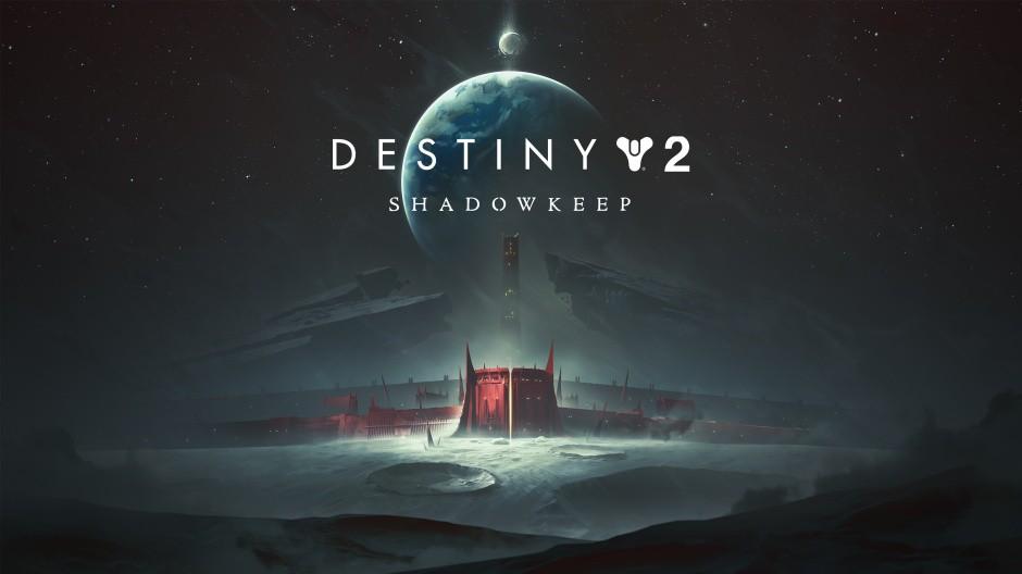 Expansão do Shadowkeep, suporte para salvamento cruzado, versão Steam, versão F2P, mais anunciado para ...