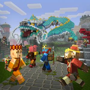 Explore um mundo antigo em 4 de outubro no Minecraft Chinese ...