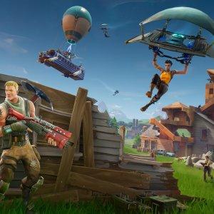 Fortnite Battle Royale Mode chegará em 26 de setembro ao Xbox One