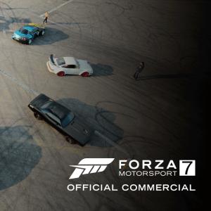 Forza Motorsport 7 ganhou ouro com a demonstração chegando em 19 de setembro